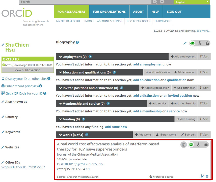 ORCID-6