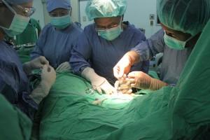 乳癌術中放射線治療