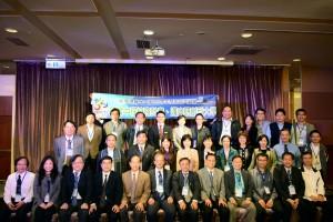 2014年12月9日舉辦103學年度第二次主管共識營。